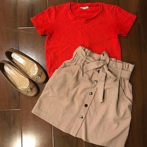 Dresses & Skirts - IJOAH skirt